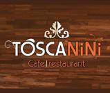 مطعم توسكانيني القاهرة